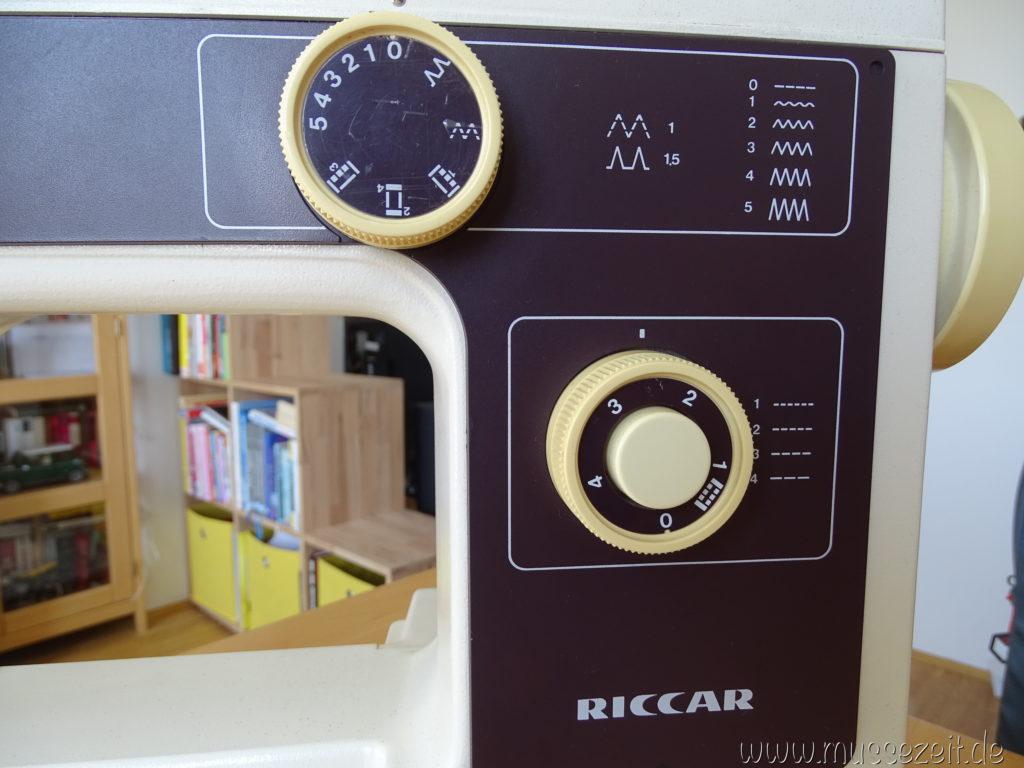 Riccar 404